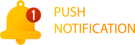 PushNotifications